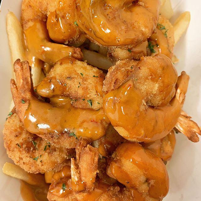 Slap Yo Mama Bang Bang Shrimp
