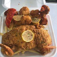 Slap Yo Mama Food - Tampa FL